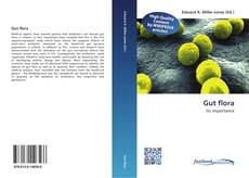 Bookcover of Gut flora