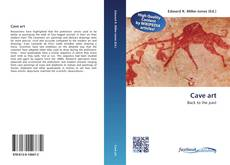 Bookcover of Cave art