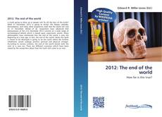 Bookcover of 2012: The end of the world
