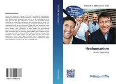 Bookcover of Neohumanism