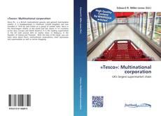 «Tesco»: Multinational corporation的封面