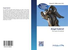 Bookcover of Angel Gabriel