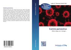 Bookcover of Canine parvovirus