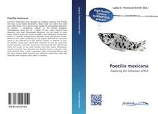 Buchcover von Poecilia mexicana
