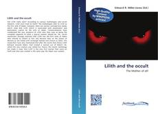 Bookcover of Lilith and the occult