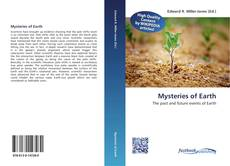 Bookcover of Mysteries of Earth