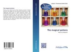 Обложка The magical potions