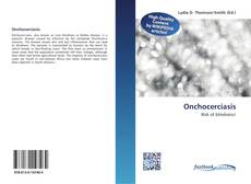 Bookcover of Onchocerciasis