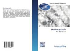 Onchocerciasis的封面