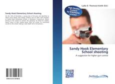 Bookcover of Sandy Hook Elementary School shooting