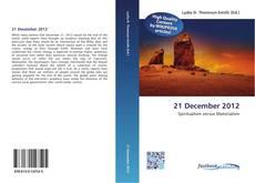 Couverture de 21 December 2012
