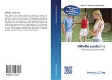 Buchcover von Othello syndrome