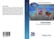 Capa do livro de Submersibles