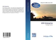 Bookcover of USS Enterprise