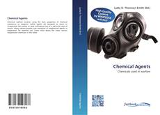 Couverture de Chemical Agents