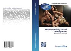 Обложка Understanding sexual development