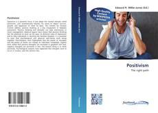 Bookcover of Positivism