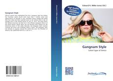 Bookcover of Gangnam Style