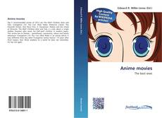 Bookcover of Anime movies