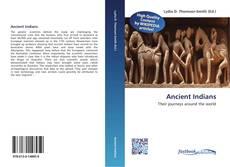 Couverture de Ancient Indians