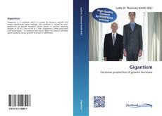Buchcover von Gigantism