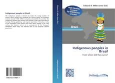 Couverture de Indigenous peoples in Brazil