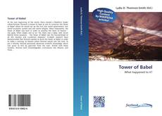 Bookcover of Tower of Babel