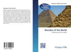 Bookcover of Wonders of the World