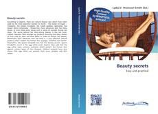 Bookcover of Beauty secrets