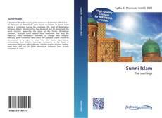 Bookcover of Sunni Islam
