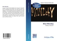 Bookcover of Blue Monday