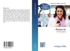 Phones 4u kitap kapağı