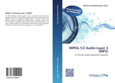 Bookcover of MPEG-1/2 Audio Layer 3 (MP3)