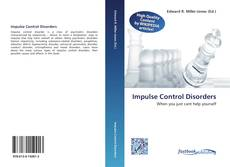 Buchcover von Impulse Control Disorders
