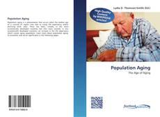 Copertina di Population Aging