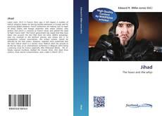 Jihad kitap kapağı