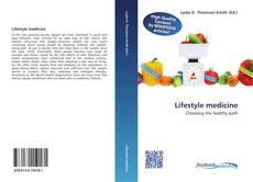 Capa do livro de Lifestyle medicine