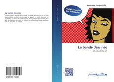 La bande dessinée kitap kapağı