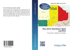 Portada del libro de The 2012 Northern Mali conflict