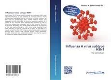 Copertina di Influenza A virus subtype H5N1