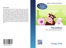 Bookcover of Pig (zodiac)