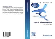 Copertina di Boeing 787 Dreamliner