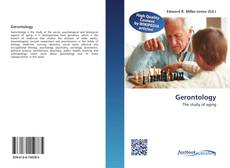 Bookcover of Gerontology