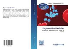 Bookcover of Regenerative Medicine