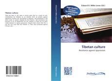 Обложка Tibetan culture