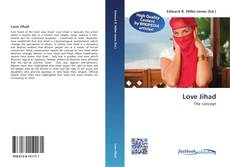 Bookcover of Love Jihad
