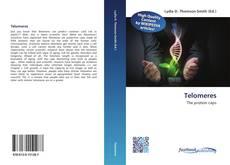 Telomeres kitap kapağı