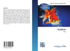 Goldfish kitap kapağı