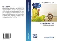 Borítókép a  God in Hinduism - hoz