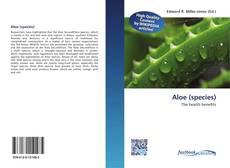 Capa do livro de Aloe (species)